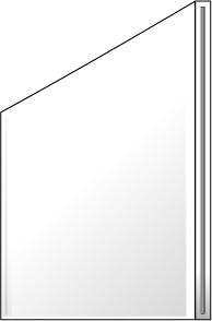 Amante Iplex, l'encadrement en plexiglas dans lequel l'oeuvre d'art se #SZ_21